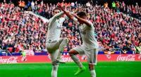 بالفيديو: ريال مدريد يعتلي الصدارة مؤقتا بفوز صعب على ألافيس