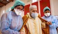 المغرب يقترب من 3.5 مليون تطعيم ضد كورونا .. وهذا توزيع الاصابات الجديدة والوفيات حسب الجهات
