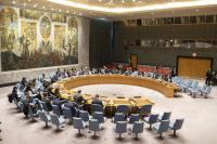 مساءلة النظام الجزائري بمجلس حقوق الإنسان حول اختلاس المساعدات الإنسانية في مخيمات تندوف