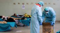 مؤلم: أطباء إيطاليا يضطرون لعلاج بعض المرضى وترك آخرين لمصيرهم بعد تكدس المستشفيات بالمصابين بفيروس كورونا