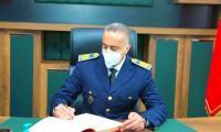 حموشي يعين عمر أوراغ في منصب رئيس الأمن الإقليمي بآسفي