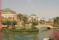 تحويل قصر الملك بأكادير إلى منتجع سياحي فخم