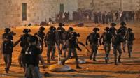 الإمارات تدين بشدة الاقتحام الاسرائيلي للأقصى وتهجير عائلات فلسطينية