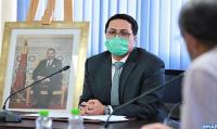 وزارة الصحة مستعدة لرفع الحجر الصحي وحالة الطوارئ الصحية