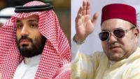 رسالة شفوية من الملك محمد السادس إلى بن سلمان ينقلها فؤاد عالي الهمة