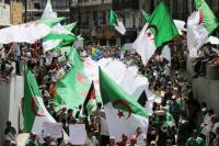 """حزب معارض: الوضع السياسي والاجتماعي بالجزائر """"كارثي"""""""