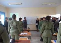 """تفاصيل وشروط الإستفادة من المنحة التحفيزية التي سيمنحها الجيش المغربي للمتفوقين في امتحانات """"الباكالوريا"""""""