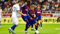 تشيلسي يفسد أول ظهور لغريزمان مع برشلونة