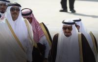 """تصريح مهم من وزير الخارجية القطري بشأن """"المصالحة"""" مع السعودية"""