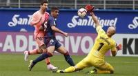 برشلونة ينهي الموسم بالتعادل أمام إيبار وميسي يقترب من الحذاء الذهبي (فيديو)
