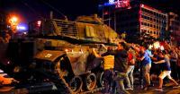 """في سابقة من نوعها...تركيا تصدر أحكاما جد مشددة على مئات العسكريين المتورطين في محاولة الانقلاب على """"أردوغان"""""""