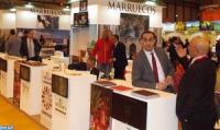 """ساجد : المعرض الدولي للسياحة """"فيتور"""" بمدريد فرصة مهمة لإبراز مؤهلات المغرب السياحية و الثقافية"""