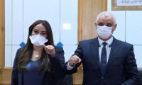 """البيجيدي """"بوانو"""" يشكك في قرار إعفاء """"وزيرة الصحة"""" ساعات بعد تعيينها ويطالب """"أخنوش"""" بكشف الحقيقة كاملة"""