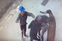 """شريط فيديو يقود إلى اعتقال المتورطين في """"ڭريساج"""" القنيطرة"""