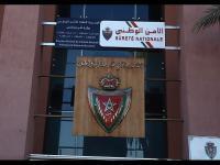 مديرية الأمن تكشف حقيقة توقيف عصابة يختبئ أفرادها بكمامات واقية و نظارات