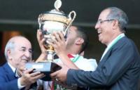 """""""الزاكي"""" على وشك مغادرة الإدارة التقنية الوطنية للاتحاق بالجزائر"""