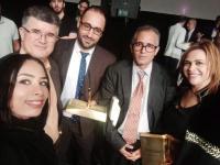 """مرة أخرى..دكتور مغربي يشرف المغرب ويفوز بجائزة عالمية من قطر و""""أخبارنا"""" تروي تفاصيل التتويج (صور)"""