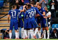 زياش يحرز لقب كأس السوبر الأوروبي(فيديو)