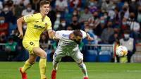 فياريال يوقف سلسلة انتصارات ريال مدريد