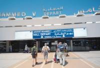 افتتاح منطقة مراقبة جديدة خاصة بالمسافرين المغاربة
