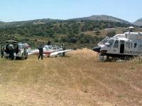 أشبه بدولة صغيرة...الأمن الإسباني يوقع بمافيا للتهريب المخدرات من المغرب تملك طائرات ومطارات ومدرسة لتكوين الطيارين