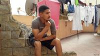 بعد ترحيله إلى المغرب...مهاجر مغربي يؤكد أنه سيعود إلى ألمانيا ولو سباحة