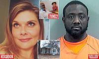 تفاصيل صادمة...أمريكي يقتل 3 أشخاص ويطبخ قلب جارته ويقدمه كوليمة لعائلته
