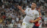 سان جيرمان يتحرك لخطف نجم ريال مدريد