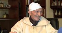 """آخر مستجدات الحالة الصحية لـ""""المحجوبي أحرضان"""" أحد أكبر الزعماء السياسيين المغاربة"""