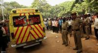 مشروبات خمور تودي بحياة 39 شخصا في الهند