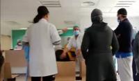 تطورات جديدة في ملف احتجاجات مصحة خاصة بمراكش بسبب كورونا