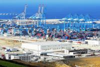 رقمنة خدمات مينائية جديدة لتبسيط عمليات التصدير والاستيراد