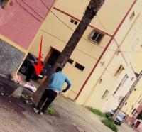 """صور لـ""""أفارقة"""" ينظفون شوارع مدينة سلا تثير جدلا واسعا بالفيسبوك"""