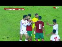 """رئيس الإتحاد التونسي وعميد """"النسور"""" يقدمان اعتذارا رسميا للاعبي المنتخب"""