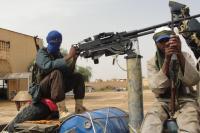 """مقتل زعيم تنظيم داعش في """" الصحراء الكبرى""""..هل هي بداية اقتناع الدول الكبرى بالطبيعة الإرهابية لعصابة البوليساريو ؟"""