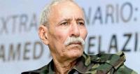 بعد فراره صوب الجزائر..القضاء الإسباني يوجه تهمة الإرهاب لزعيم البوليساريو