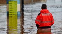 بالفيديو: فيضانات عارمة تُغرق شرق إسبانيا وتتسبب في وقوع قتلى