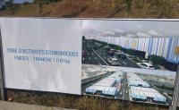 السلطات المغربية تعطي انطلاقة مشروع تجاري كبير لتعويض المتضررين من إغلاق معبر باب سبتة