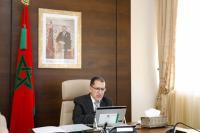 خمسة مشاريع مراسيم على طاولة المجلس الحكومي الثلاثاء القادم