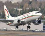 الخطوط الملكية المغربية تدشن أولى رحلاتها الجوية المباشرة بين الدار البيضاء وبكين