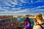 مراكش تحطم الرقم القياسي لعدد السياح الوافدين عليها سنة 2019