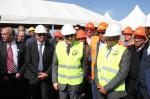 بوليف: المركز الوطني للسلامة الطرقية ببنسليمان سيجعل من المغرب رائدا في مجال السلامة الطرقية على الصعيد الإفريقي (صور)