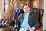 """من الصخيرات : رئيس """"حركة المستقبل"""" يوجه رسالة مؤثرة إلى إخوانه في  ليبيا ويؤكد أن المغرب وحده من كان نزيها في حل الخلاف (فيديو)"""