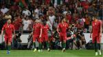 دوري الأمم الأوروبية: البرتغال تنهي دور المجموعات دون خسارة