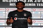 الاتحاد التركي يحيل لاعب بشكتاش المصري النني على لجنة التأديب