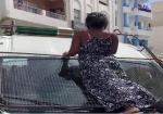 الأمن يعتقل أفراد أسرة فاسية بسبب الاحتجاج على حملة تحرير الملك العمومي بالفنيدق (فيديو)