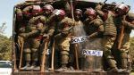 اختطاف متطوعة إيطالية في هجوم جنوب شرقي كينيا