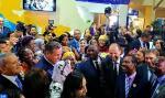 """حضور وازن للقارة الأفريقية ضمن فعاليات الدورة الخامسة لمعرض """"أليوتيس"""" بأكادير"""