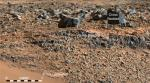 موقع في قبرص يتمتع بخصائص مشابهة لكوكب المريخ