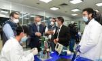 """المغرب يتجه لإنتاج أجهزة التنفس الاصطناعي محليا لمكافحة فيروس """"كورونا"""""""